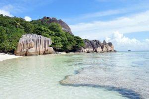 séjour sur les Seychelles